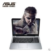 支持礼品卡支付  Asus/华硕F554LI5200升级K555DG8700 2G独显15寸笔记英本电脑