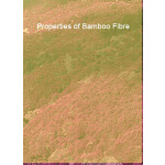 预订 Properties of Bamboo Fibre [ISBN:9783659527074]