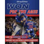 预订 Won for the Ages: How the Chicago Cubs Became the 2016 W