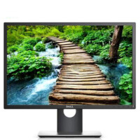 Dell/戴尔 P2217 显示器 薄边框 全高清 22英寸 LED液晶显示器