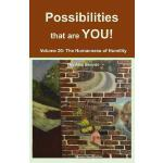 预订 The Possibilities That Are You!: Volume 20: The Humannes