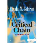 预订 Critical Chain: A Business Novel [ISBN:9781138461079]