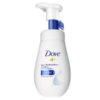 多芬(DOVE) 润泽水嫩洁面泡泡160ml