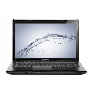 【当当自营】 Lenovo联想 G470AL 14寸笔记本电脑(i3-2370M 2G 500G 1G独显 DVD刻录 Linux)