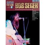 预订 Bob Seger: Guitar Play-Along Volume 29 [ISBN:97806340793