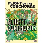 预订 Flight of the Conchords [ISBN:9781603781015]