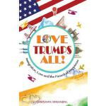预订 Love Trumps All! [ISBN:9789352019915]