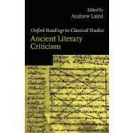 预订 Ancient Literary Criticism [ISBN:9780199258666]