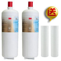 3M净水器滤芯 舒活泉 SDW 8000T-CN 原装滤芯一套 3M净水器直饮机滤芯