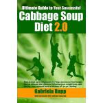 预订 Cabbage Soup Diet 2.0: The Ultimate Guide - Black/White