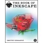 【预订】The Book of Inkscape: The Definitive Guide to the Free