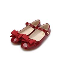 【159元任选2双】百丽童鞋女童休闲鞋中大童户外鞋子男女 品牌特惠
