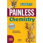 预订 Painless Chemistry[ISBN:9781438007717]