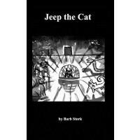 预订 Jeep the Cat [ISBN:9781320437554]