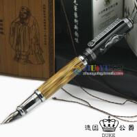 德国公爵美工笔 公爵孔子美工笔绘画钢笔 书法弯头美工笔