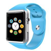 时尚智能手表手机可插卡防水定位蓝牙连接苹果安卓通话计步