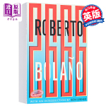 【中商原版】2666 英文原版 2666: Picador Classic Roberto Bola?o Picado