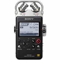 【全国大部分地区包邮哦!!】索尼(SONY) PCM-D100 32G数码录音棒旗舰型号 专业DSD录音格式/ 大直径