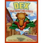预订 Dex: The Heart of a Hero [ISBN:9780064438452]