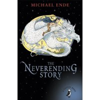 The Neverending Story (A Puffin Book)永远讲不完的故事ISBN9780141354