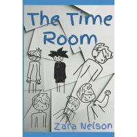 预订 The Time Room [ISBN:9781791791612]