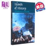 历史之岛 英文原版 Islands of History Marshall Sahlins University of