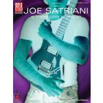 预订 Joe Satriani: Is There Love in Space? [ISBN:978157560760