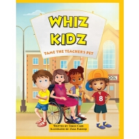 预订 Whiz Kidz Tame the Teacher's Pet [ISBN:9781073893409]