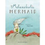 预订 The Melancholic Mermaid [ISBN:9781897476536]