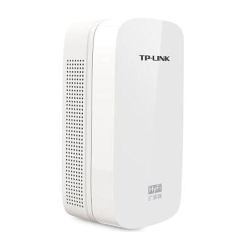 TP-LINK TL-H39E HyFi智能高速无线扩展器 (搭配HyFi无线套装使用) 单只 无线路由器 单独不能使用