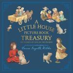 【预订】A Little House Picture Book Treasury Six Stories of Lif