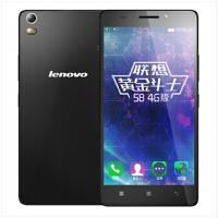 联想 黄金斗士S8 4G手机 移动4G版A7600-m A7600M移动4G手机 双卡双待 5.5英寸 八核64位处理