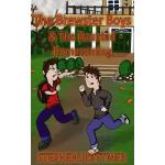 预订 The Brewster Boys & the Haunted Homecoming [ISBN:9781534