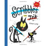 Scribbles and Ink ISBN:9781609052058
