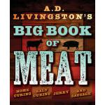 预订 A.D. Livingston's Big Book of Meat: Home Smoking, Salt C