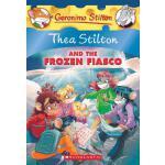 【预订】Thea Stilton and the Frozen Fiasco