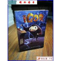 【二手9成新】Igor Movie Novelization