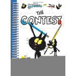 Scribbles and Ink, the Contest ISBN:9781609053512