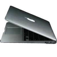 ikodoo爱酷多 Macbook Pro 15英寸 苹果笔记本保护壳 上下双面保护套 水晶壳 透明