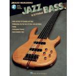 【预订】Jazz Bass