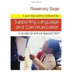 【预订】Supporting Language and Communication: A Guide for Scho