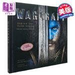 【中商原版】正版现货 英文原版 Warcraft 魔兽世界电影艺术设定画册 Dark Portal