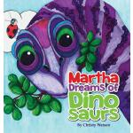 预订 Martha Dreams of Dinosaurs [ISBN:9781732760608]