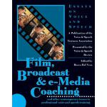预订 Film, Broadcast & E-Media Coaching [ISBN:9781557835222]