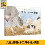 草原上的小猎犬