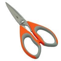爱仕达剪刀 厨房家用多功能剪子鸡骨剪B系列工具GJ18C1(双色随机)