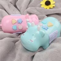宝宝早教故事机儿童音乐播放器婴儿早教机智能玩具0-3岁学习