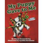 预订 My Puppy Gave to Me [ISBN:9781455619436]
