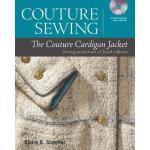 【预订】Couture Sewing: The Couture Cardigan Jacket