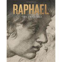 预订 Raphael: The Drawing